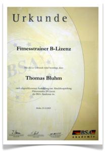 Lizenz Thomas-Bluhm